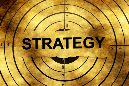 Working with a Great Strategy
